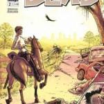 The Walking Dead No. 3