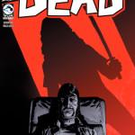 The Walking Dead No. 33