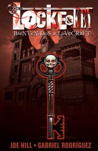 Locke & Key Volumen 1: Bienvenidos a Lovecraft Fecha de publicación: 19 de julio